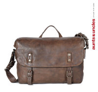 a&u The Zappa messenger bag 15""